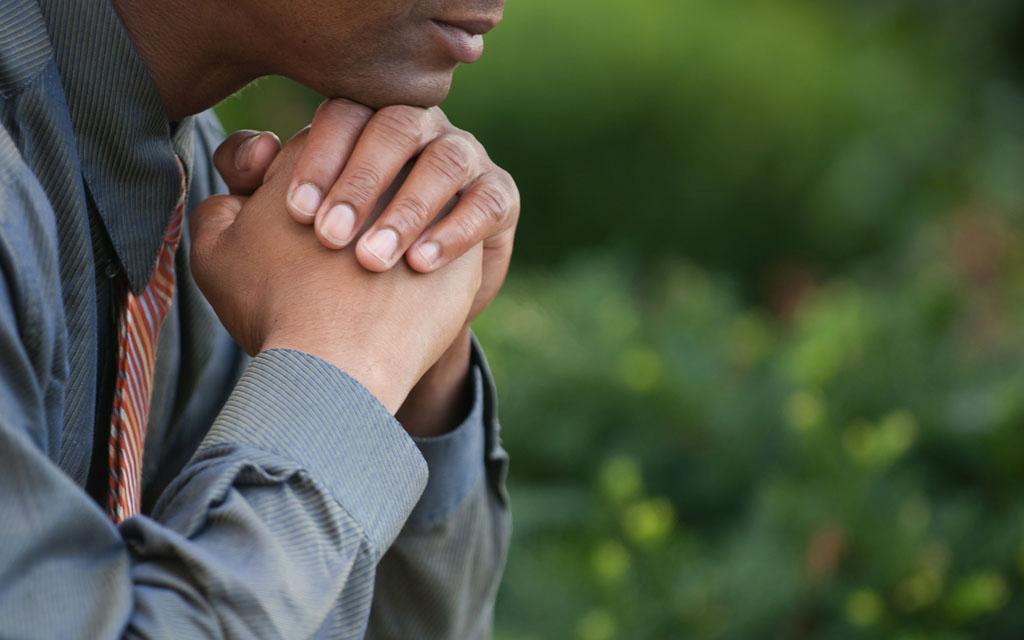 Prayer Team Members Wanted