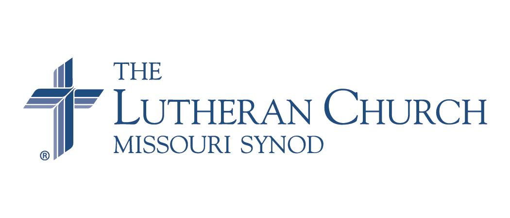 A Member of the Lutheran Church Missouri Synod