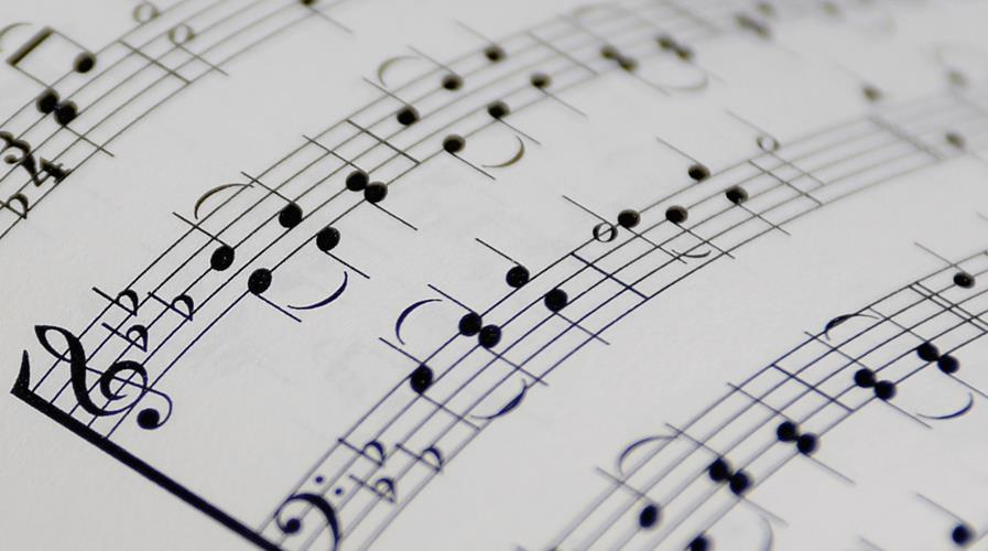 Trinity Choir Resumes