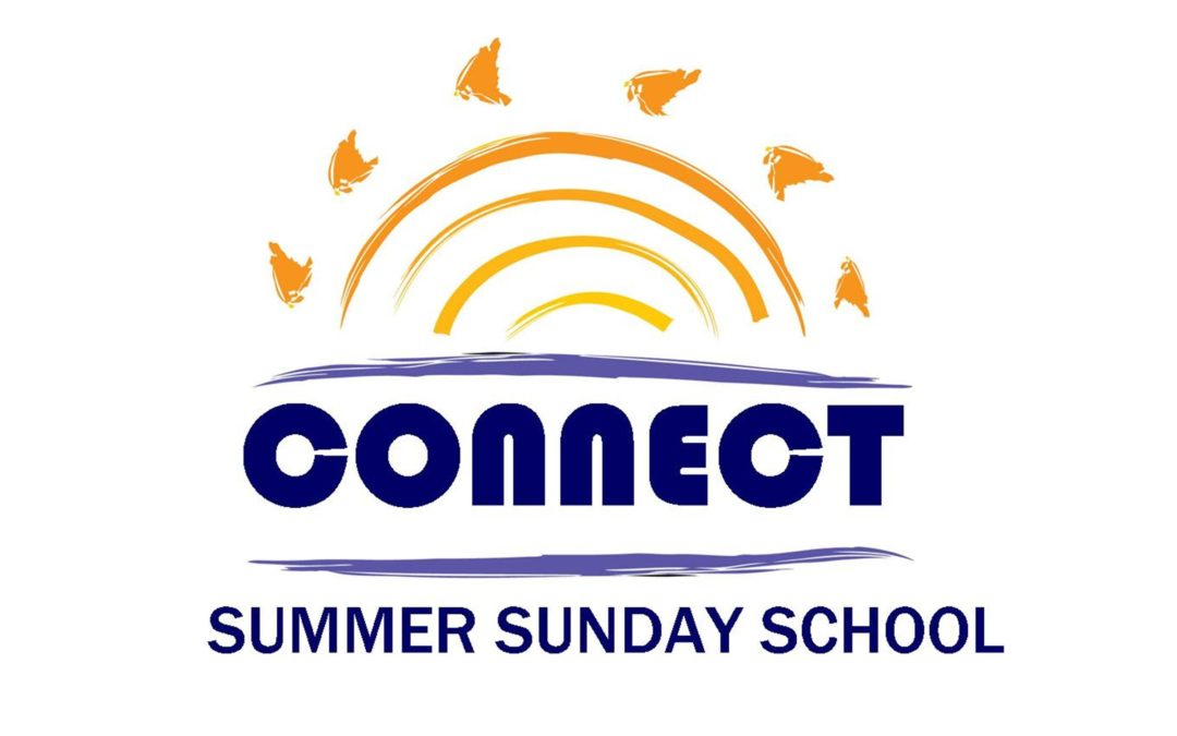 CONNECT Potluck Brunch – June 4