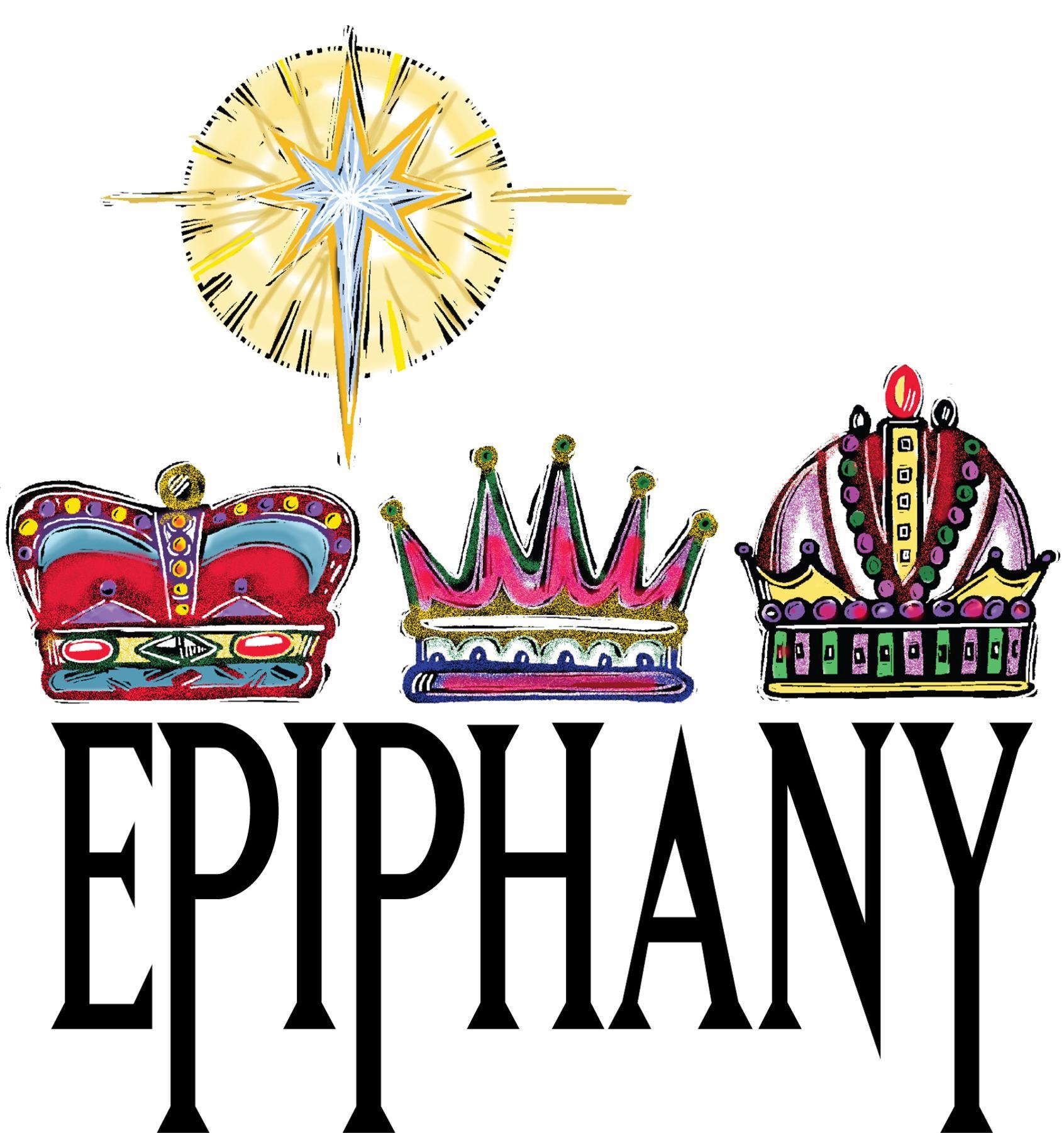 Epiphany 2016