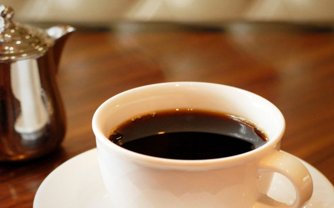 LWR Coffee and Tea Sale – April 2