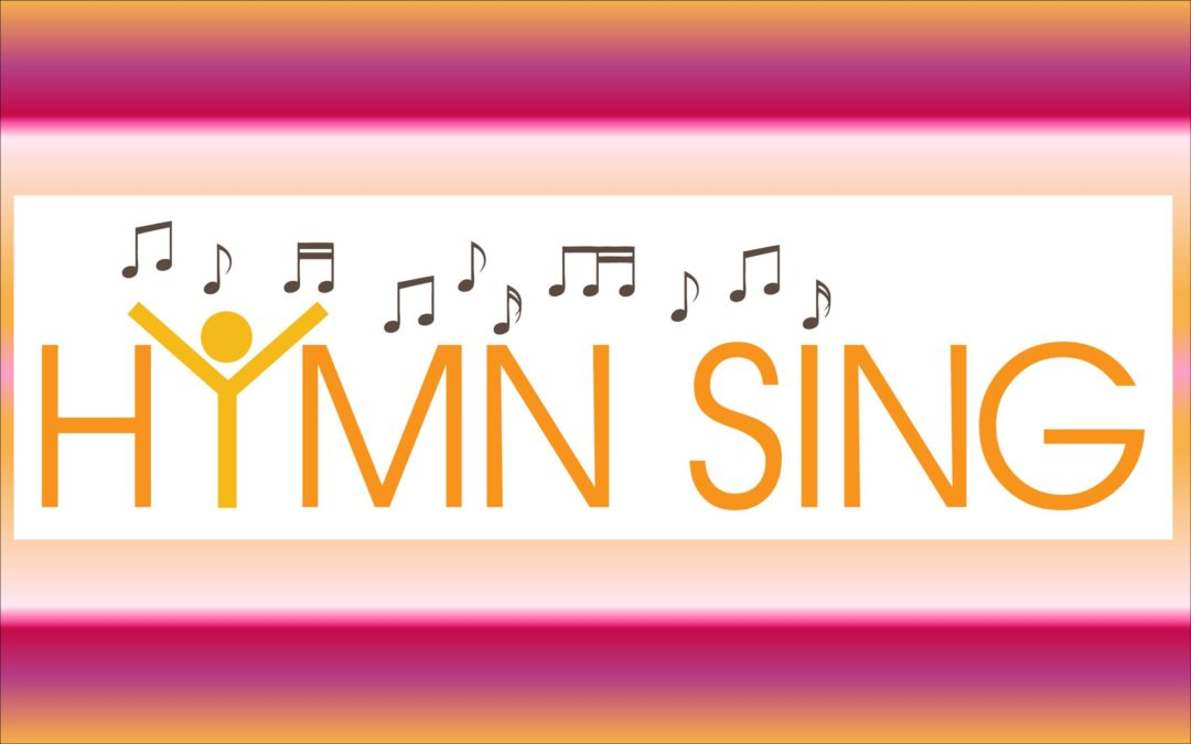 Summertime Hymn Sing on August 21
