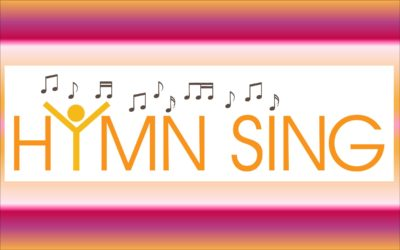Summertime Hymn Sing – August 20