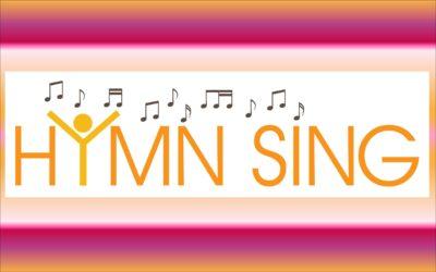 Summertime Hymn Sing – June 25
