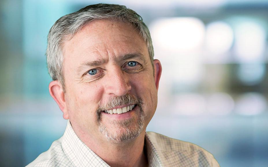 Larry Conrad, Administrator