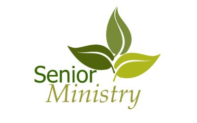 Senior Ministry 2017 – A Year of Vibrancy
