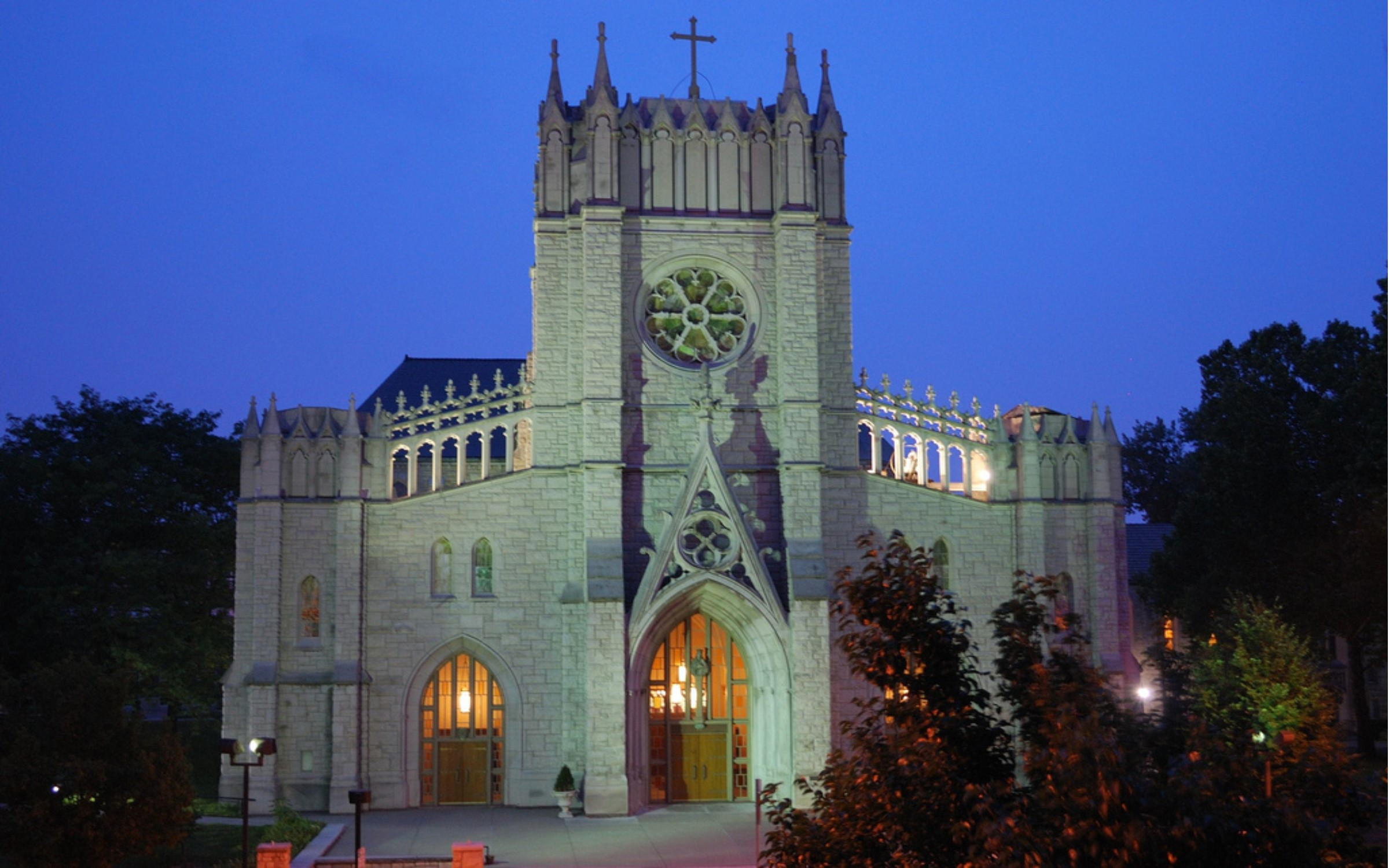 Our Lady of Perpetual Help Redemptorist Church