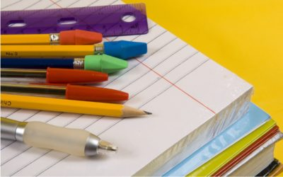 Rushton School Supply Drive