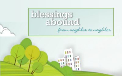 Blessings Abound Requests Moving Volunteers