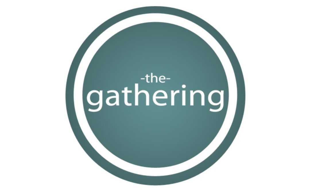 The Gathering: Evening Prayer and Dessert – Sept. 17
