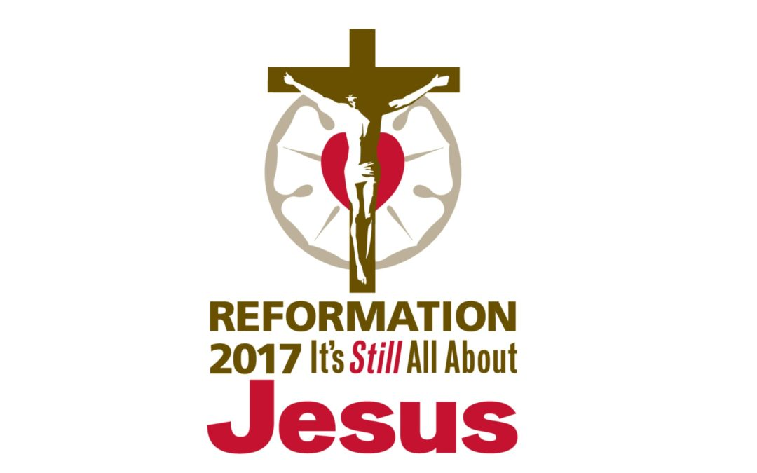 Reformation 2016 Looks ahead to 500th Anniversary