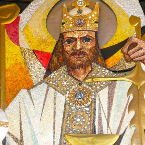 Christ the King 2016