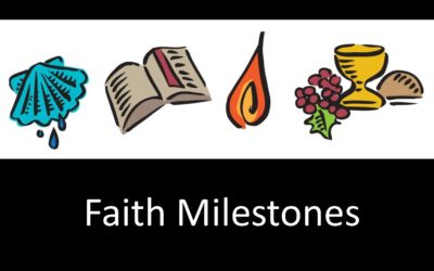 Milestone Ministry Celebration March 5