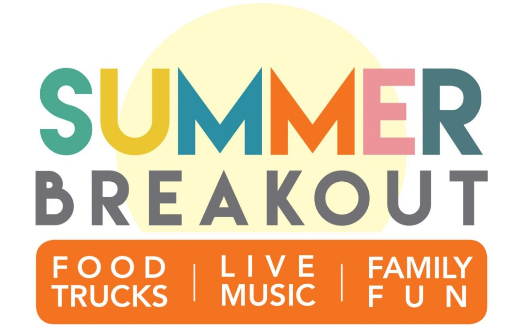 MLM Summer Breakout – June 7