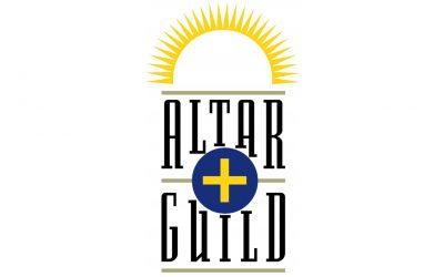 You are Invited to an Altar Guild Coffee and Meeting