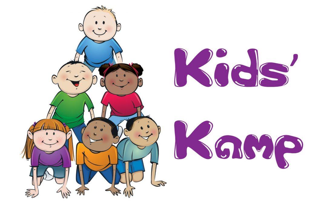 Mission Kids' Kamp