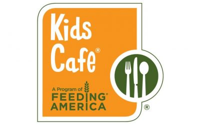 Kids' Café Free Lunch