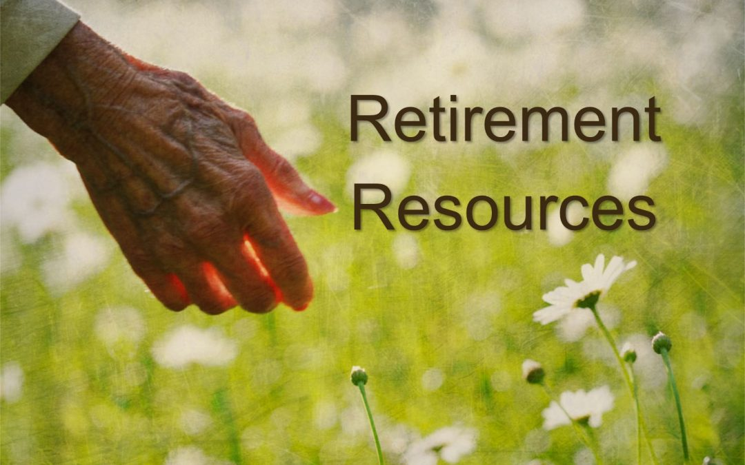 Retirement Workshop Resources