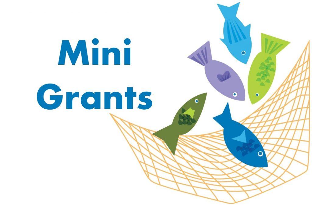 Missions Committee Mini Grants
